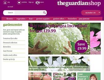 Thumbshot of Guardianoffers.co.uk