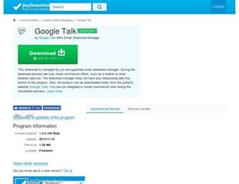 7b461da8beddf2e6c36648d269d05f76671eefe7.jpg?uri=google-talk.joydownload