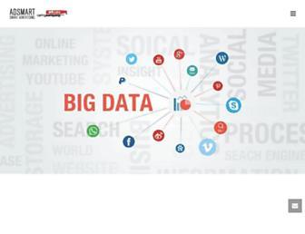 Thumbshot of Adsmart.com.hk