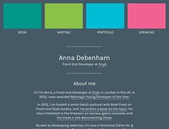Thumbshot of Maban.co.uk