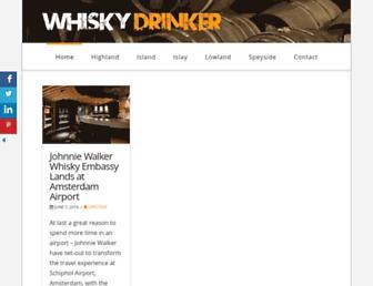Thumbshot of Whisky-drinker.com