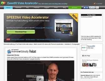 Thumbshot of Videoaccelerator.com