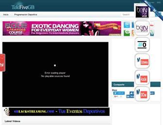 verplusonline.com screenshot