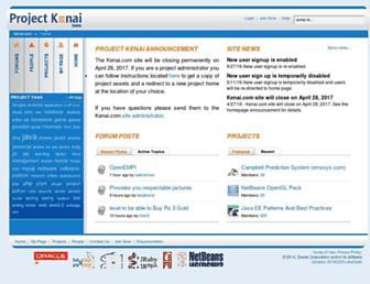 Thumbshot of Kenai.com