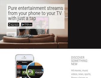 imediashare.tv screenshot