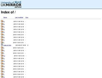 sourceforge.mirrorservice.org screenshot