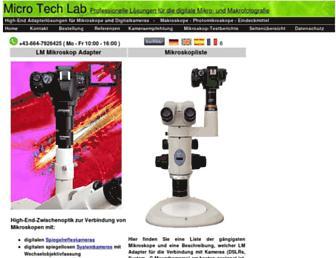 lmscope.com screenshot