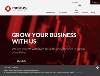 Thumbshot of Leadzupc.com