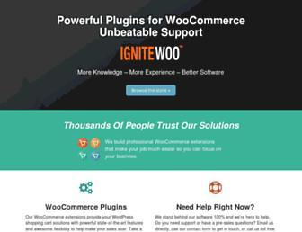 Thumbshot of Ignitewoo.com