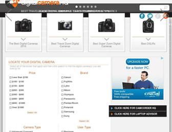 Thumbshot of Digitalcamera-hq.com