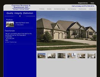 taelmanhomes.com screenshot