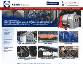 tema.net screenshot
