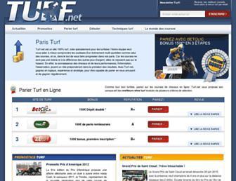 turf.net screenshot