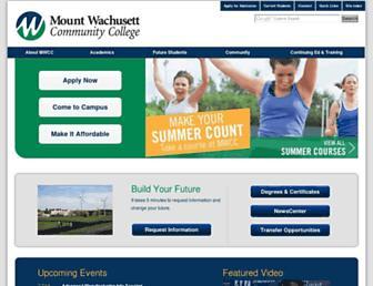 Thumbshot of Mwcc.edu