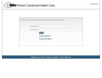Thumbshot of Healthportalsite.com