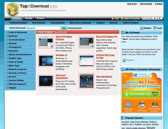 top4download.com screenshot