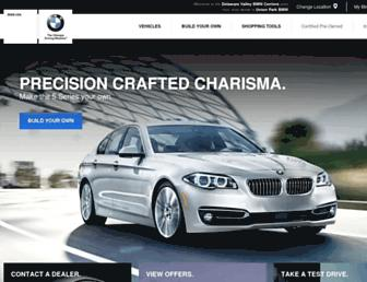 Thumbshot of Bmwusa.com