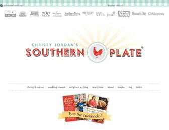 Thumbshot of Southernplate.com