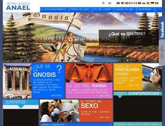 Thumbshot of Anael.org