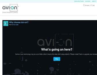 Thumbshot of Avi-on.com