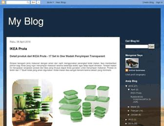 onlinebusiness135.blogspot.com screenshot