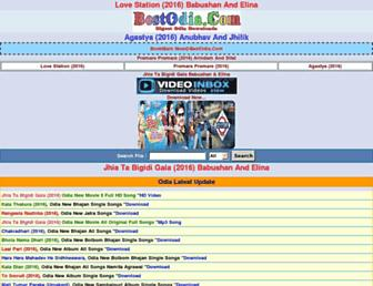 bestodia.com screenshot