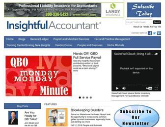 intuitiveaccountant.com screenshot