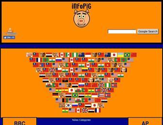 infopig.com screenshot