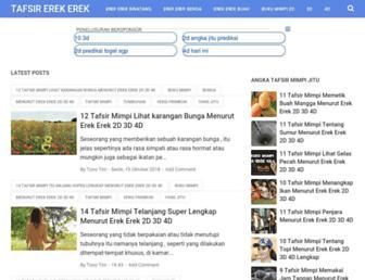 tafsirerekerek.blogspot.com screenshot