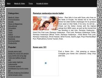 evp2017.com screenshot