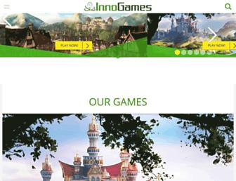 Thumbshot of Innogames.com