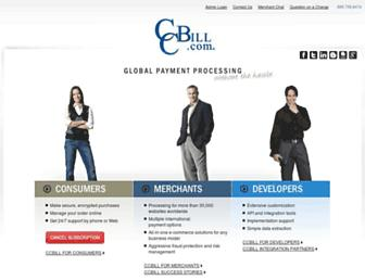 Thumbshot of Ccbill.com