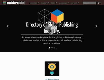 publishersglobal.com screenshot