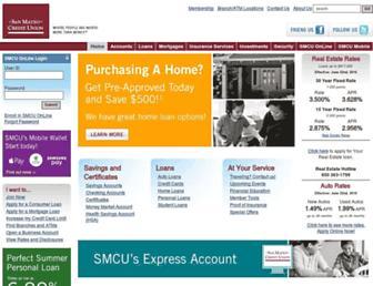 Thumbshot of Smcu.org