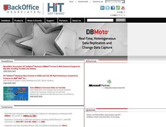 hitsw.com screenshot