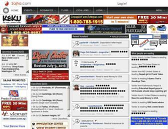 Thumbshot of Sajha.com