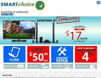 asmartchoice.ca screenshot