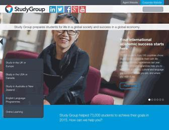 Thumbshot of Studygroup.com