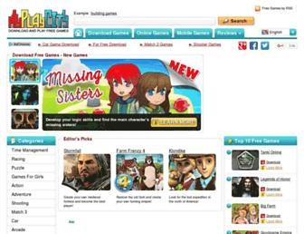 myplaycity.com screenshot