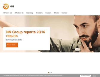 nn-group.com screenshot