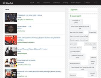 wapzeek.viwap.com screenshot