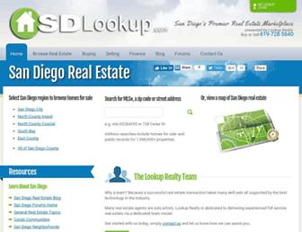 Thumbshot of Sdlookup.com