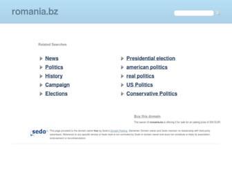 proxy.romania.bz screenshot