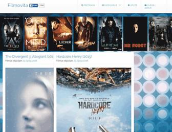 filmovita.com screenshot