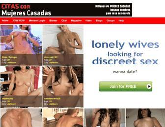 Thumbshot of Citasconcasadas.com