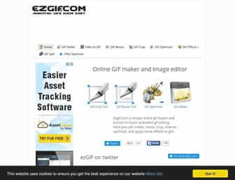 Thumbshot of Ezgif.com