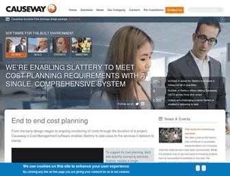 causeway.com screenshot