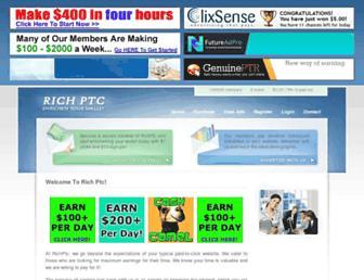 Thumbshot of Richptc.com