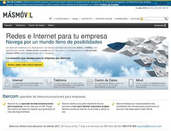 Thumbshot of Ibercom.es