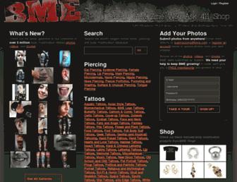 Thumbshot of Bme.com